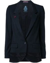 GUILD PRIME Flap Pocket Blazer