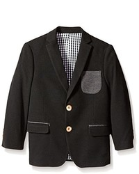 Isaac Mizrahi Little Boys Trim Blazer