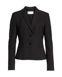 BOSS Jaru Stretch Wool Suit Jacket