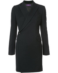 Y's Longline Single Breasted Blazer