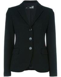 Love Moschino Fitted Blazer