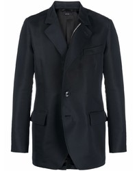 Tom Ford Notched Lapel Single Breasted Jacket