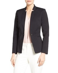 Vince Camuto One Button Blazer