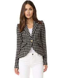 One button blazer medium 794668