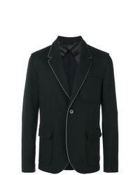 Lanvin Piped Trim Jacket