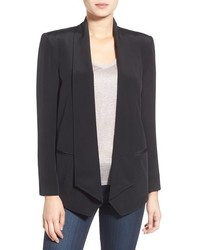 Rebecca Minkoff Becky Long Silk Jacket