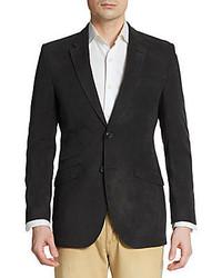 English Laundry Regular Fit Twill Sportcoat