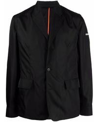 Versace Single Breasted Blazer Style Jacket