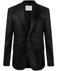 Dondup Single Breasted Tailored Blazer