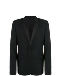 Ann Demeulemeester Single Button Dinner Jacket