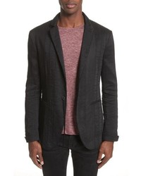 John Varvatos Collection Slim Fit Blazer