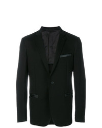 Versace Collection Slim Fit Dinner Jacket