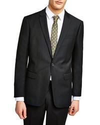 Topman Slim Fit Suit Jacket