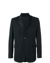 Ann Demeulemeester Tailored Blazer