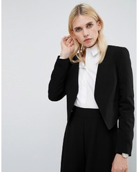 Asos Tailored Crop Blazer