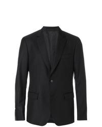 Salvatore Ferragamo Tailored Single Breasted Blazer