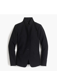 J.Crew Tall Regent Blazer In Seersucker