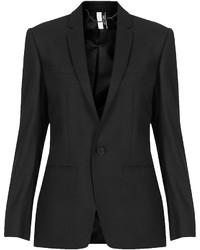Topshop Premium Suit Blazer
