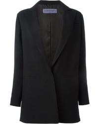 Ungaro Emanuel Front Pocket Blazer Jacket