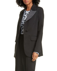 MM6 MAISON MARGIELA Wool Jacket