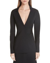 Stella McCartney Wrap Jacket