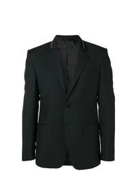 Givenchy Zipped Collar Blazer