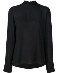 Versace Jeans Tie Fastening Blouse