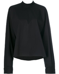 MM6 MAISON MARGIELA Parachute Blouse