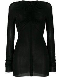 Isabel Marant Ruched Detail Top