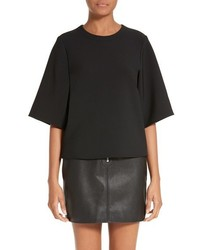 Acne Studios Svea Bistretch Top
