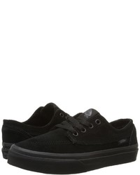 Vans Kids Brigata Boys Shoes