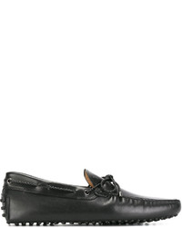 Tod's New Gommini Boat Shoes