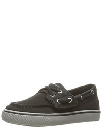 Sperry Bahama Junior Boat Shoe