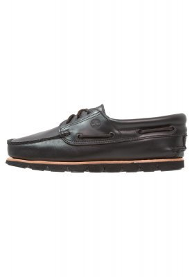 timberland classic boat shoes 3 eye padded