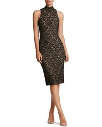 Dress the Population Norah Body Con Dress