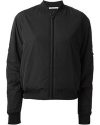 Black bomber jacket original 4528845