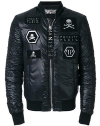 Adam bomber jacket medium 5205192