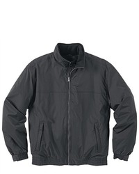 Ash City North End Insulated Bomber Jacket Coat