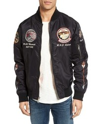 B 52 bomber jacket medium 3750922