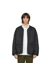 VISVIM Black Iris Jacket
