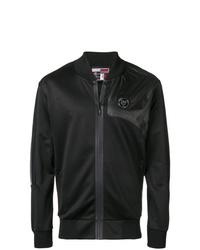 Plein Sport Black Version Jacket