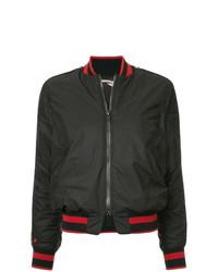 Kru Bomber Jacket