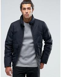 Esprit Bomber Zip Up Jacket