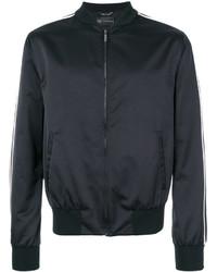 Coloured medusa bomber jacket medium 4345333