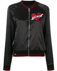 Deana bomber jacket medium 5263994
