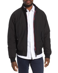 Baracuta G9 Water Resistant Harrington Jacket