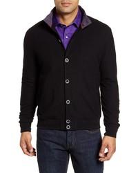 Robert Graham Hickman Button Front Jacket
