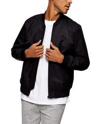 Topman Icon Bomber Jacket