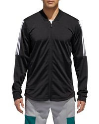 adidas Id Tricot Bomber Jacket