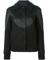 Kenzo Tonal Panel Bomber Jacket